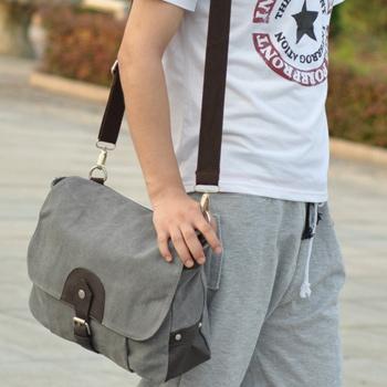 Мужские сумки через плечо от производителя