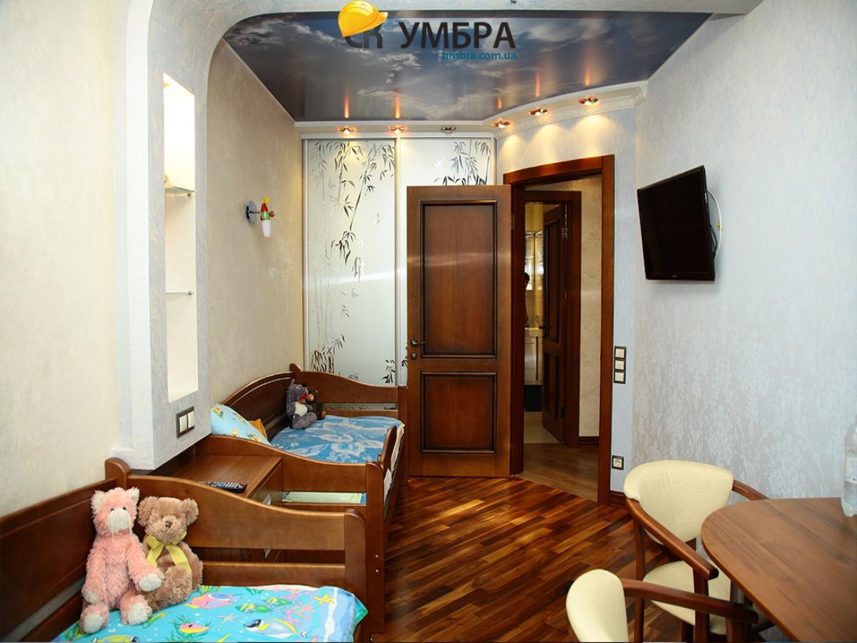 Качественный и надежный ремонт квартир